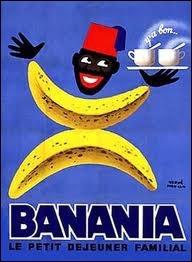 Question 9 : Auquel de ces affichistes doit-on cette publicité pour Babania ? 1. Hervé Morvan 2. Jules Cheret 3. Henri de Toulouse Lautrec