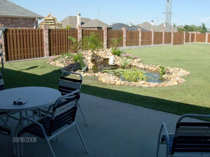On The Fence Dressing Up Your Boundaries Yard Ideas Blog