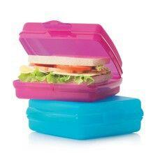 Sandwich boks