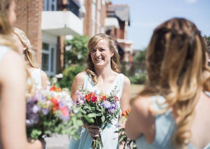 Wedding Photography by Rachel Joyce Photography