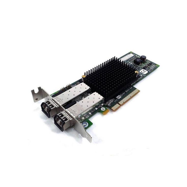 SUN Oracle Dual Port 8GB Fiber Channel PCI Express x8 (Low Profile Bracket) Network Adapter 7053434