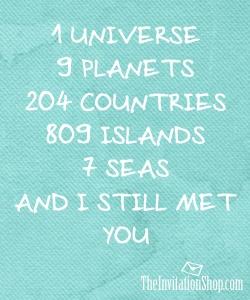 universe 8 planets quote - photo #17