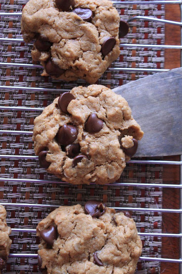 Quickest cookie recipe