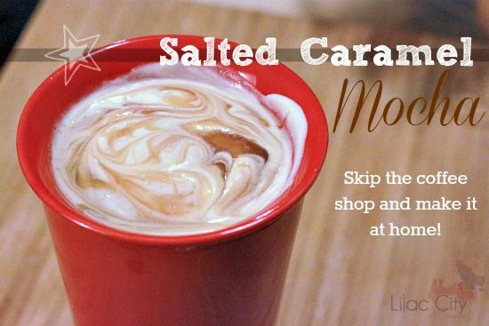 gluten free halloween party recipes boozy salted caramel mocha just ...