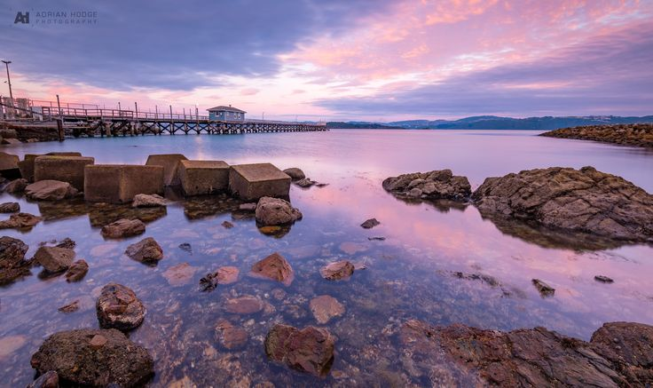 I was just down in Wellington over the weekend and managed to head out on Saturday morning down to the …