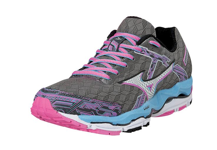Wave Enigma 4 | Neutral | Women's Running Shoes | Mizuno USA - my Christmas present to myself 2014