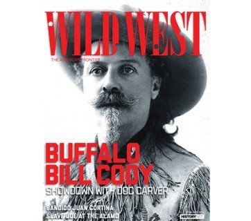Wild West | History Net: Where History Comes Alive – World & US History Online | From the World's Largest History Magazine Publisher
