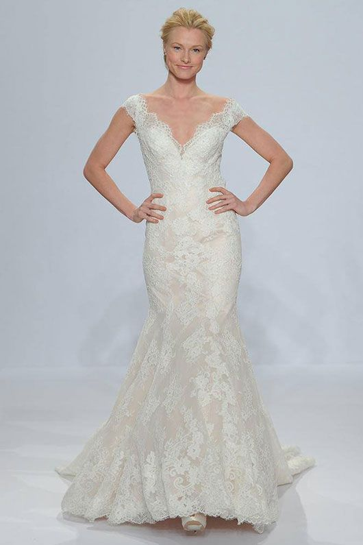 24 best Randy Fenoli Bridal Gowns images on Pinterest | Short ...