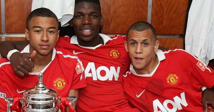 Former Manchester United player Ravel Morrison was better than Paul Pogba says Joyce