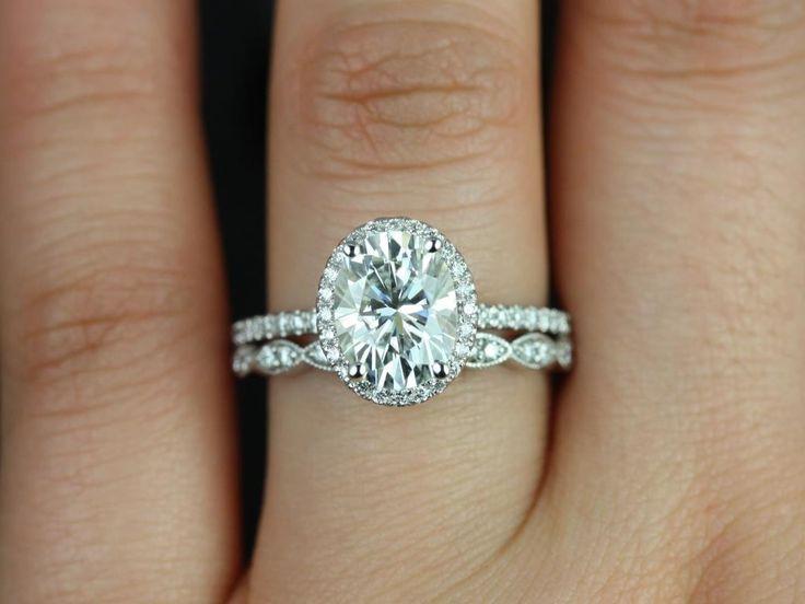 Top 25 best Wedding sets ideas on Pinterest Wedding ring bands