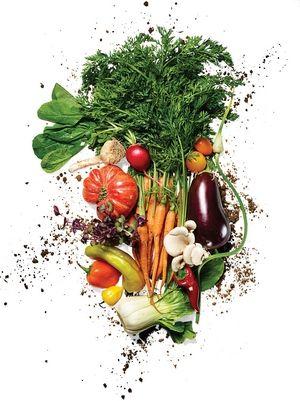 Your Low Cholesterol Diet Plan in 10 Easy Steps - CholesterolMenu.com