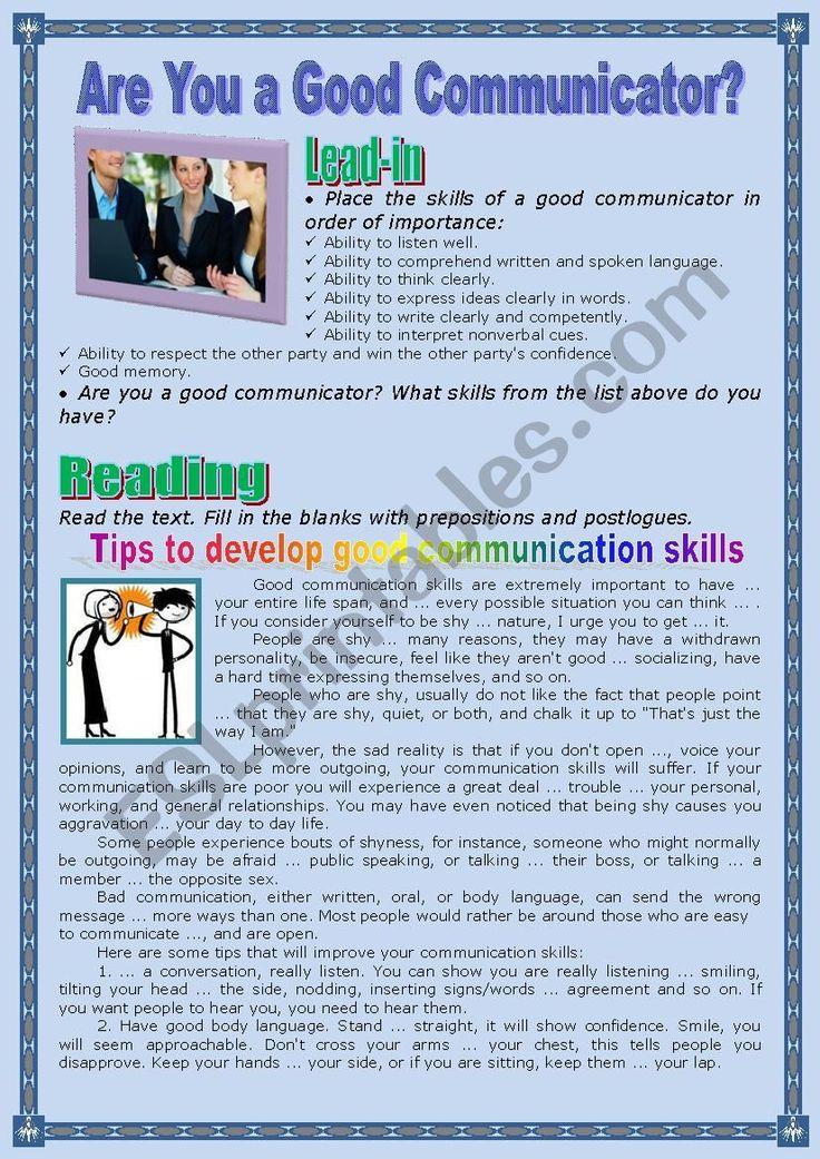 communication skills books in english