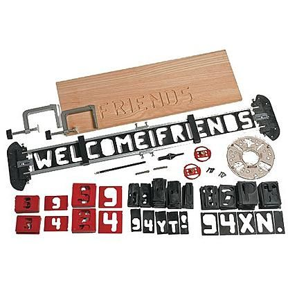 Craftsman Sign Pro Router Kit More