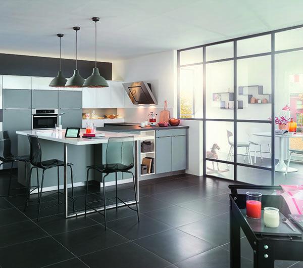 54 best Tendance verrière images on Pinterest Room dividers - garde meuble pas cher ile de france