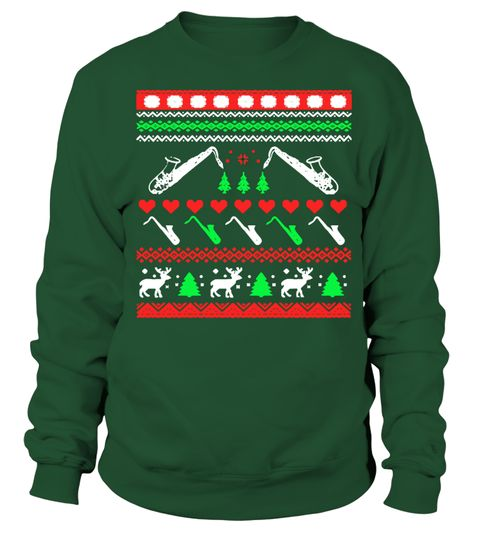 # Saxophone Ugly Christmas Sweater .  This Sweater are only available for LIMITED TIME!Guaranteed safe and secure checkout via:Paypal | VISA | MASTERCARD | AMEX | DISCOVERTIP: SHARE it with your friends,buy 2 or more and you will save on shipping.Tags: saxophone+ugly+christmas+sweater, saxophone+christmas+sweater, saxophone+ugly+christmas, saxophone+sweat+shirt, saxophone+hoodie, saxophone+christmas+shirt, saxophone+ugly+shirt, saxophone+shirt, saxophone+ugly+christmas+hoodie…