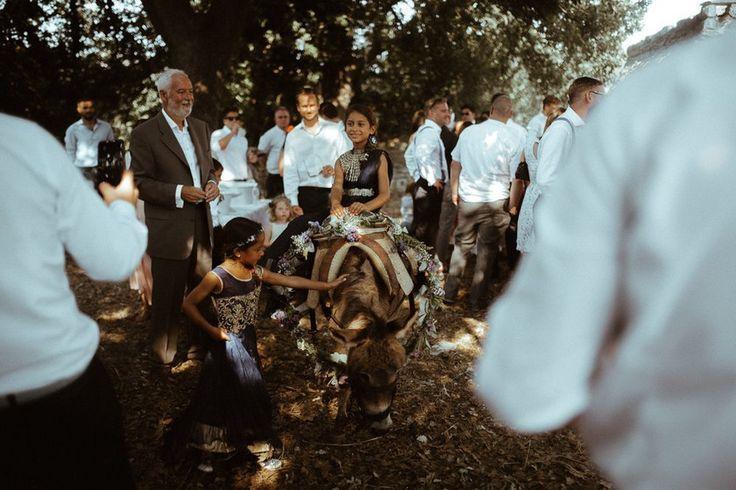 Elegant wedding in the Cretan village | Crete for Love