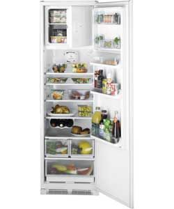 Hotpoint HSZ3022VL Integrated Fridge - White.