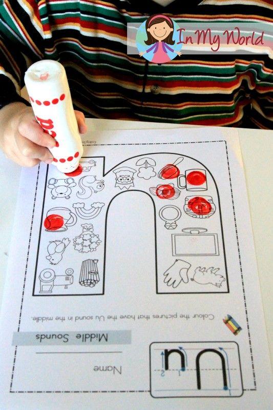 47 best letter u activities images on pinterest preschool letters preschool and preschool ideas. Black Bedroom Furniture Sets. Home Design Ideas