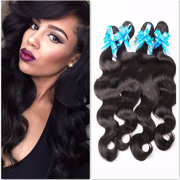 Brazilian Virgin Hair 4 bundles http://mobwizard.com/product/7a-brazilian-virgin-32524170549/