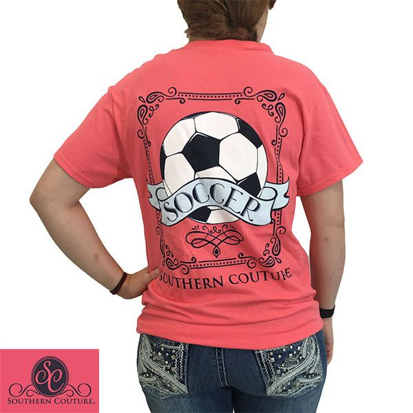 I know you play soccer to but please don't get it, friend.  I want something different for once.