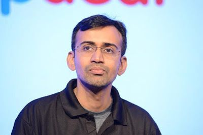 Facebook appoints former Snapdeal CPO Anand Chandrasekaran for its Messenger platform
