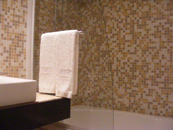 Hotel Folgosa Douro - Bathroom