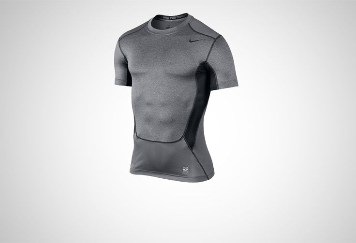 NIKE HYPERCOOL COMPRESSION SS TOP 1.2