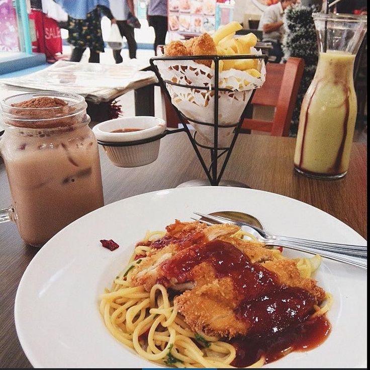 #pengenkuliner ? coba dong  makanan di @pappaco    difoto sama:  #penggemarkuliner @pappaco   Loc: Medan Mall Lt. 3 Medan .   pengen hasil buruan kuliner kamu di repost? tag @pengenkuliner jgn lupa juga pakai #pengenkuliner   #kuliner #pengenkuliner #penggemarkuliner #kulinerindonesia #makanan #pengentraveling #indonesiaphotographers
