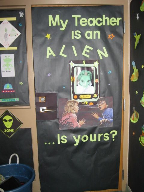 March Is Reading Month Door Decorating Classroom Decor