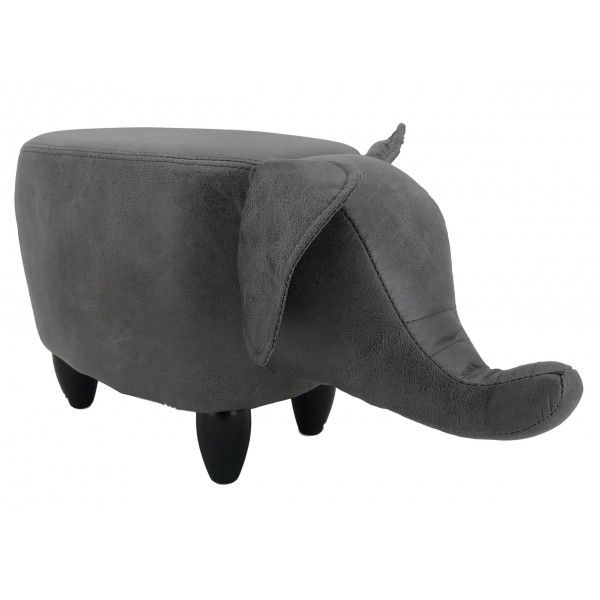 Cute and adorable faux leather/suede footstool £119.99 each