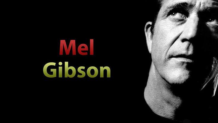 Как Менялись Знаменитости.Мел Гибсон / Mel Gibson