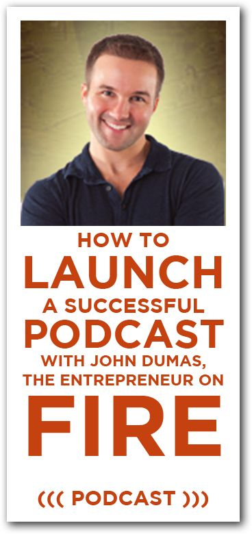Rich Brooks has me on The Marketing Agents podcast to share how to launch a successful podcast!