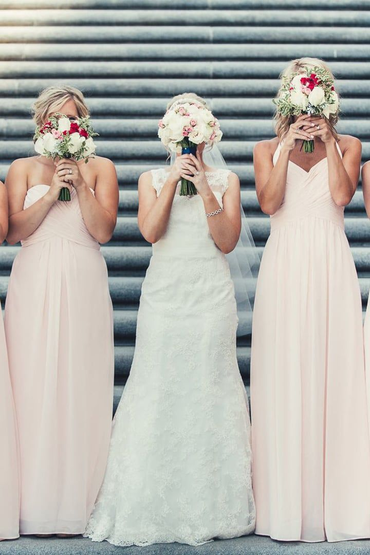 14 Wedding Survival Kits From Pinterest That You'll Want to Re-Create