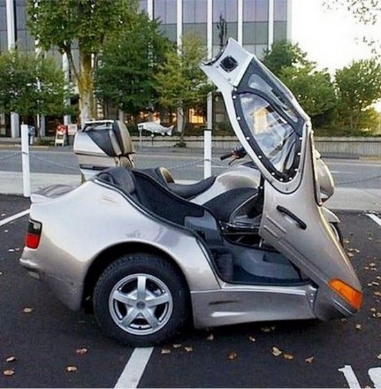 163 Best Weird Karzzzz Images On Pinterest Cars Weird