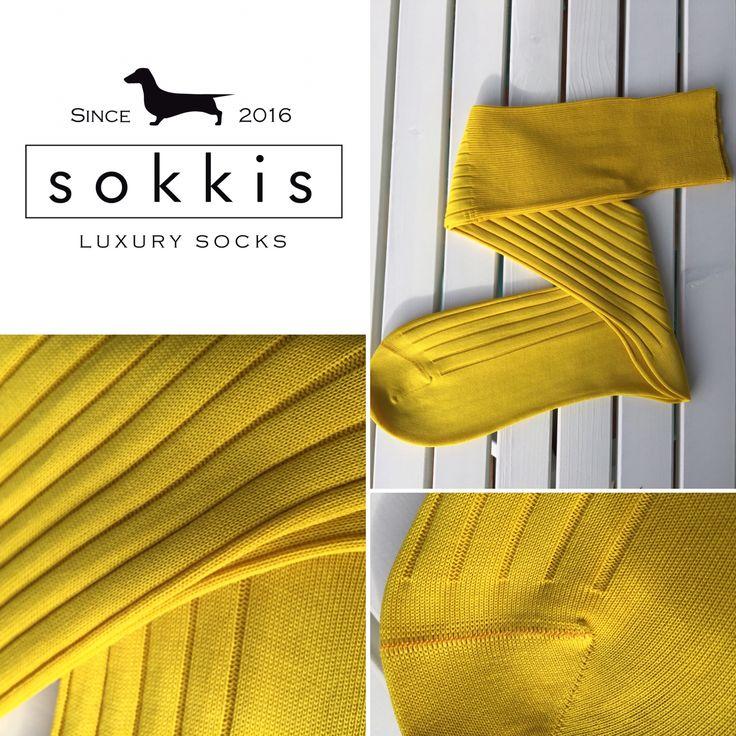Luxury socks  www.sokkis.es
