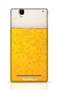 Mug Of Beer Sony Xperia T2 Phone Case
