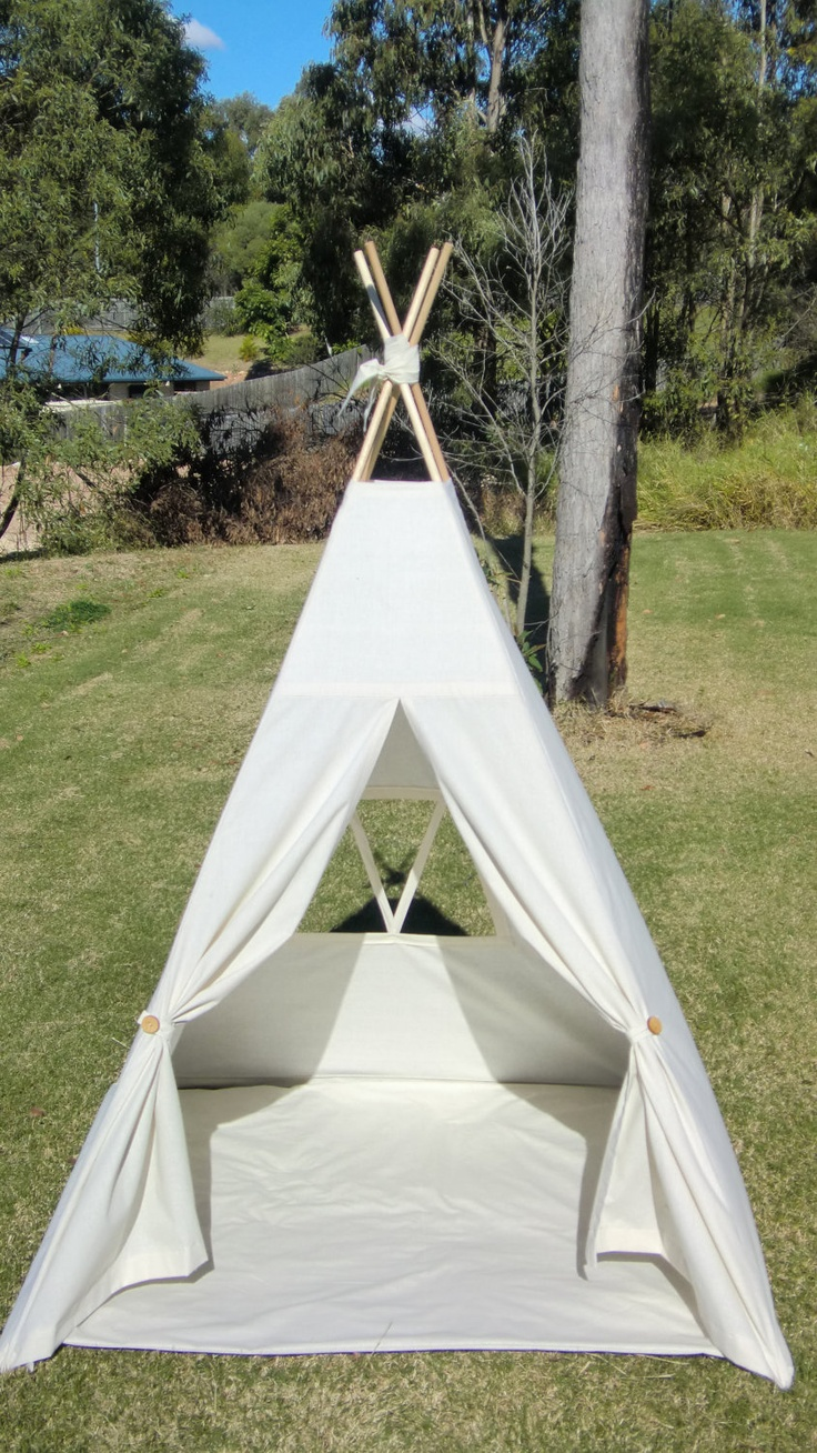 32 best teepees images on pinterest teepees garden and camping