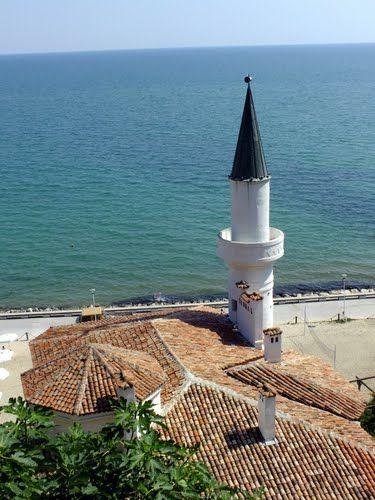 Balcik,Bulgaria