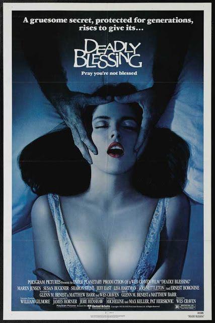 Deadly Blessing (1981) Horror