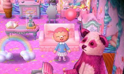 Bildresultat för animal crossing candy furniture