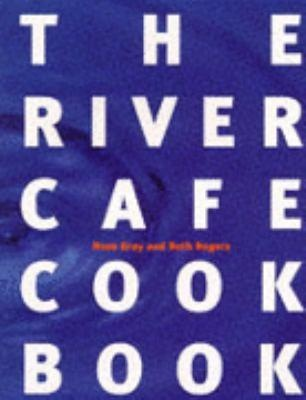 """""""The River Cafe Cookbook"""" - Ruth Rogers and Rose Gray [""""Repinned by Keva xo""""]"""