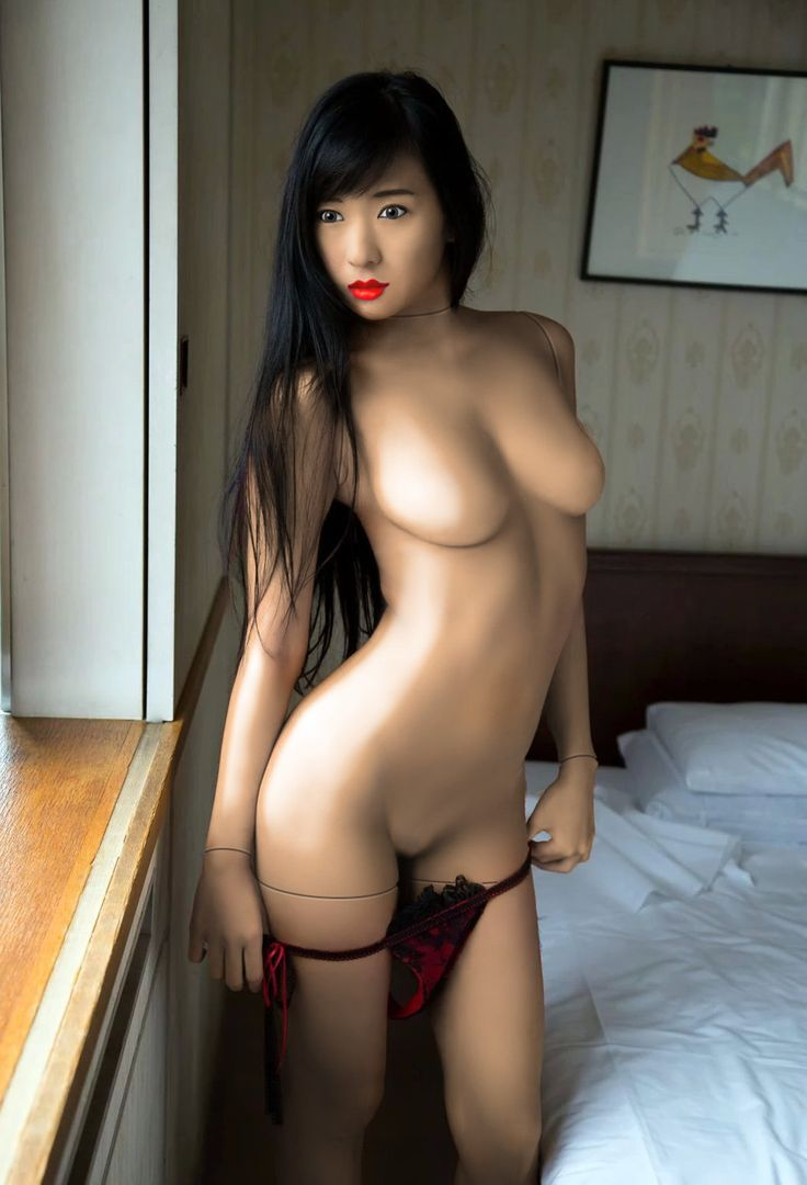 Naked japanese sex dolls firmly convinced