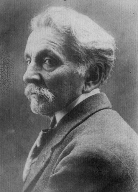 Juan Francisco González.