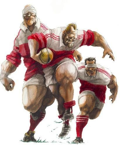 kevingston rugby - Buscar con Google