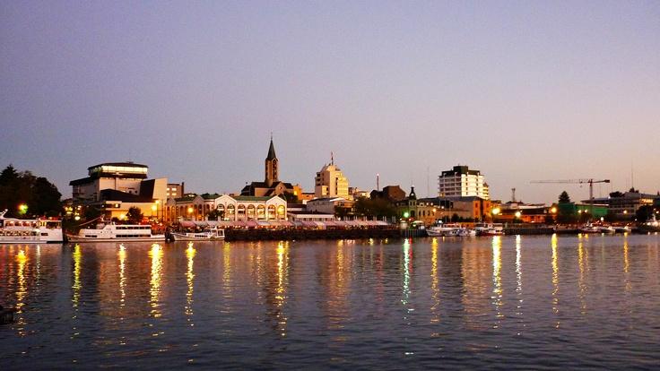 Valdivia - Chile :)