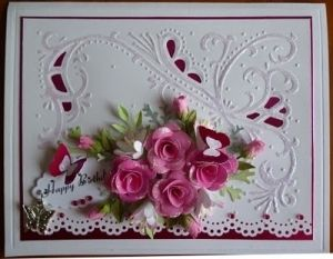 Such a stunning card. by janet
