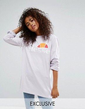 T-shirts et débardeurs femme | T-shirts manches longues et caracos | ASOS