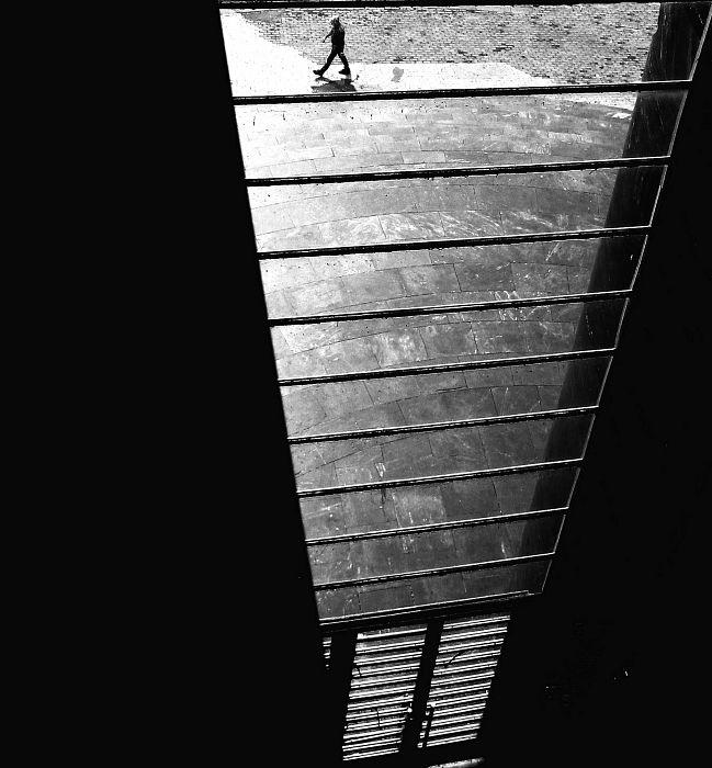 Walk on job: decimo livello! by Fabat