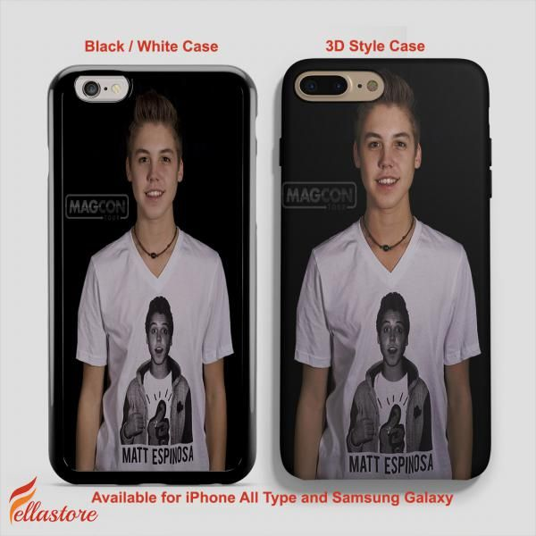 awesome Matt Espinosa Magcon Boys iPhone 7-7 Plus Case, iPhone 6-6S Plus, iPhone 5 5S SE, Samsung Galaxy S8 S7 S6 Cases and Other Check more at https://fellastore.com/product/matt-espinosa-magcon-boys-iphone-7-7-plus-case-iphone-6-6s-plus-iphone-5-5s-se-samsung-galaxy-s8-s7-s6-cases-and-other/