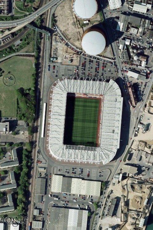 St Mary's Stadium, Southampton Football Club - #Southampton FC #Quiz  - #The Saints!